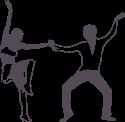 Классификация видов танца