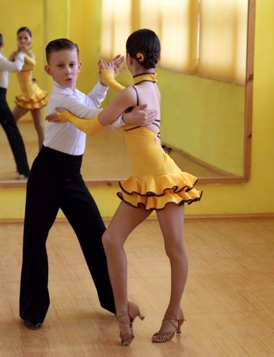 Вариации Века спортивные танцы