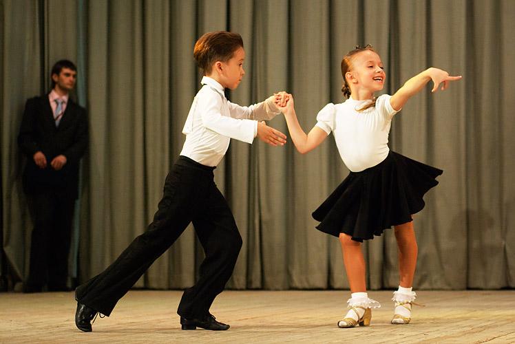 фото с танцующими детьми этой причине