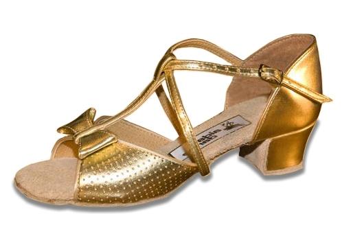 Обувь для бальных танцев-девочки