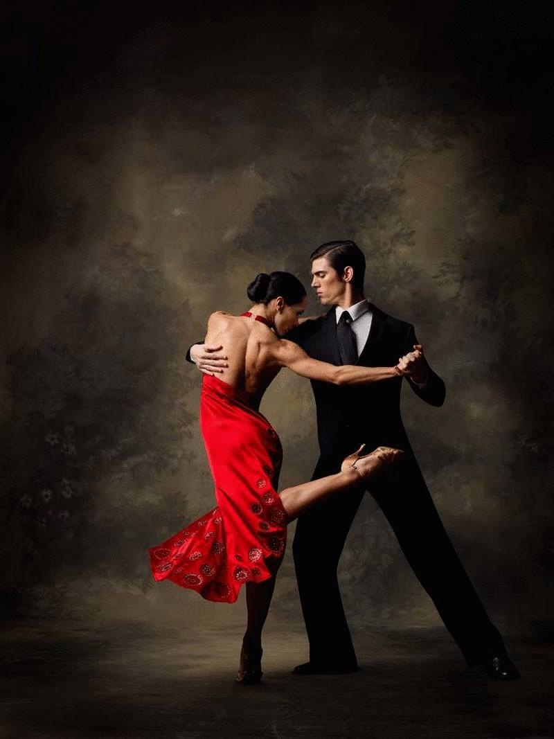 Все о танцах