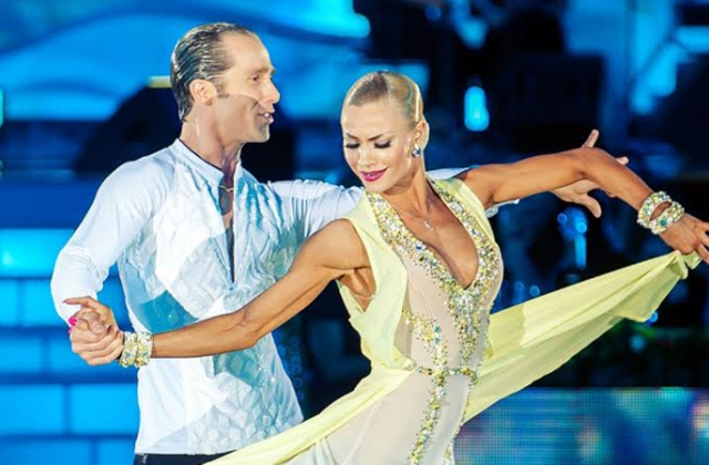 Психология бального танца