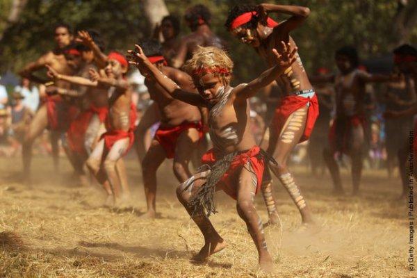 Энциклопедия танца: африканский танец