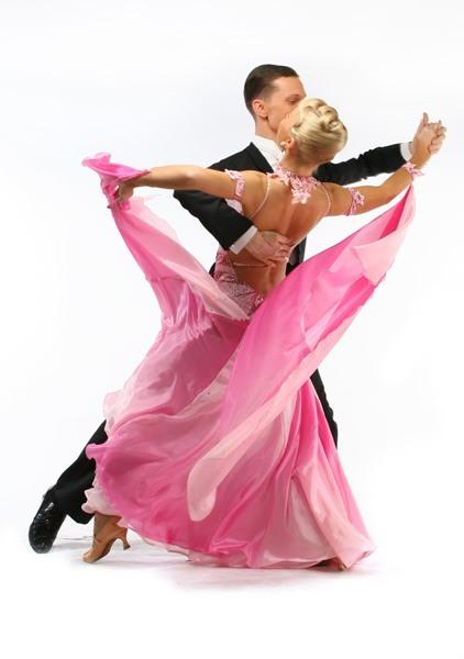 Танец Медленный вальс (Slow Waltz)