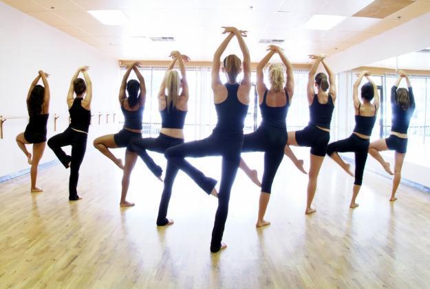 Обучение танцам: танец и его компоненты