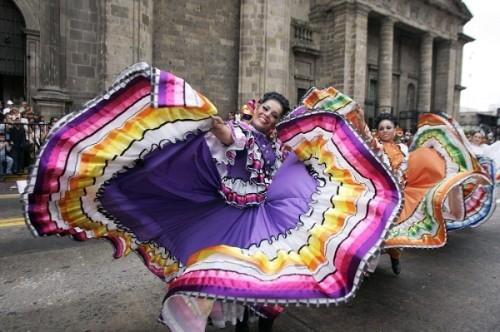 Обучение танцам: танец и его сегменты
