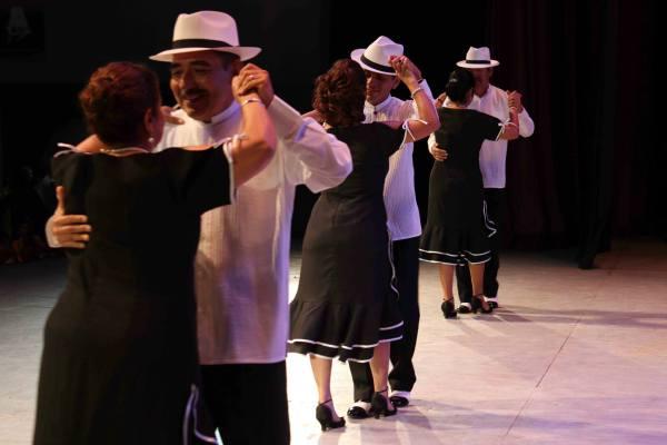 Латиноамериканские танцы: танцы Кубы