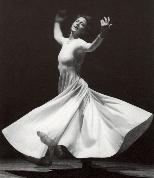 История танцев: от романтического балета до танцев начала 20 века