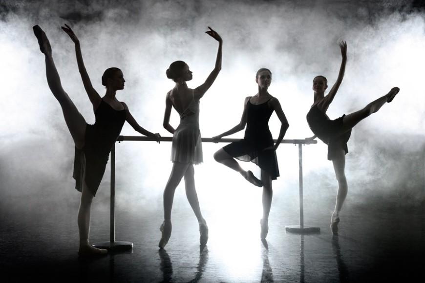 Что такое хореография?
