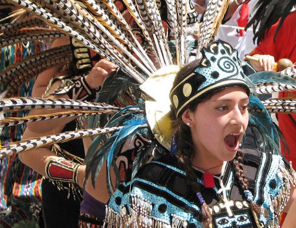 Энциклопедия танца: Латиноамериканские танцы