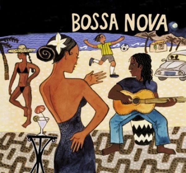 Латиноамериканские танцы: Танцы Бразилии