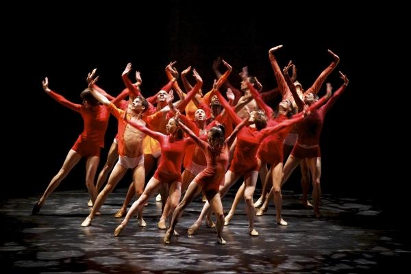Энциклопедия танца: Свободный танец