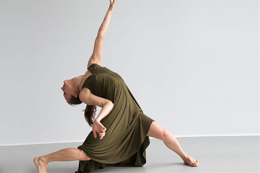 Контемпорари дэнс (contemporary dance)