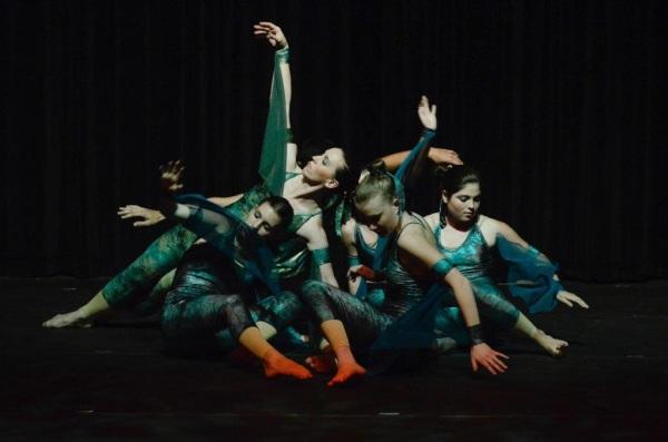 Обучение танцам: танец и сохранение традиций
