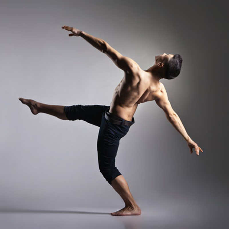 История танца модерн