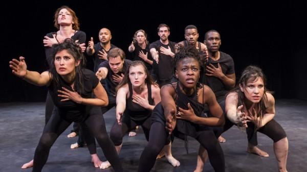 Обучение танцам: танец и его формы