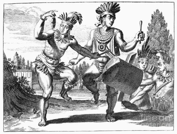 История танцев: от колониальной Америки до балета Новерра