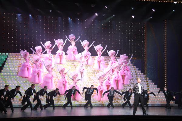 Танец и театр Японии в 20 веке
