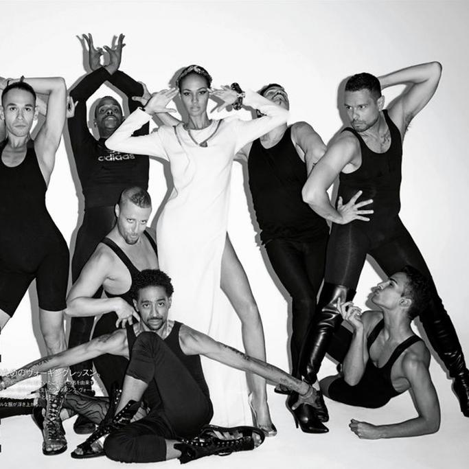 Вог (Vogue) - особенности танца