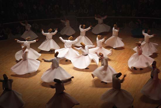 Что такое танец