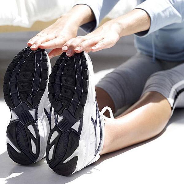 Упражнения для растяжки основных мышц тела. Фитнес для танцоров.