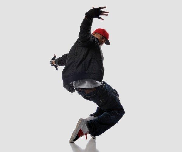 Доклад про хип хоп танцы 3739